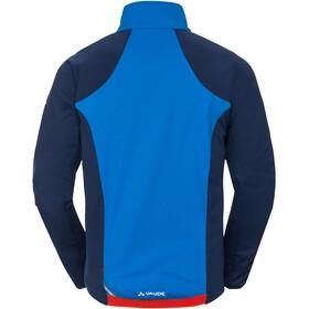 VAUDE Spectra II Miehet takki , sininen
